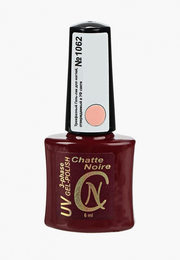 Гель-лак для ногтей Chatte Noire Chatte Noire CH059LWANGJ0