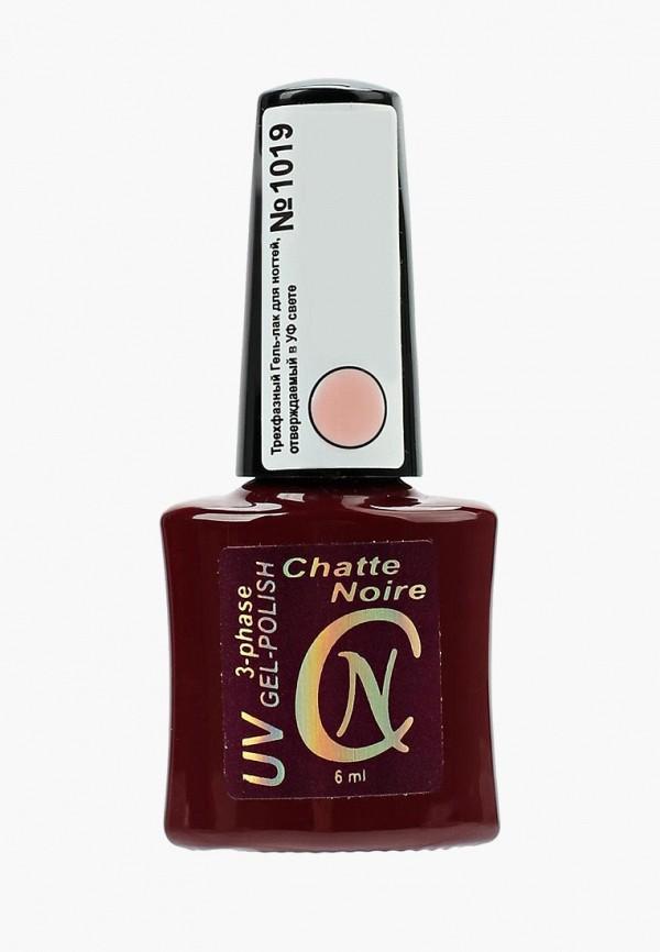Гель-лак для ногтей Chatte Noire Chatte Noire CH059LWANGM3 лак для ногтей chatte noire chatte noire ch059lwcxzl3