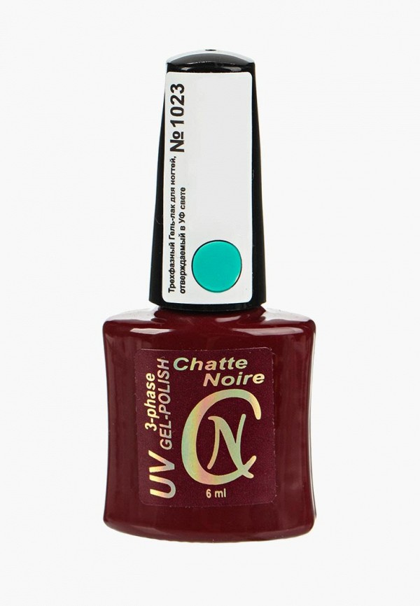 Гель-лак для ногтей Chatte Noire Chatte Noire CH059LWANGM5