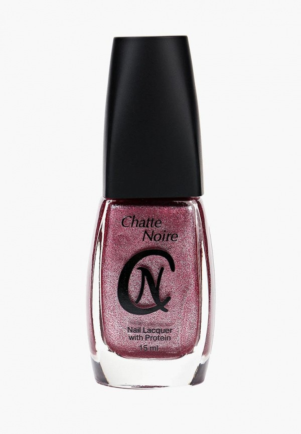 Лак для ногтей Chatte Noire Chatte Noire CH059LWCXZF4 лак для ногтей chatte noire chatte noire ch059lwcxzf4