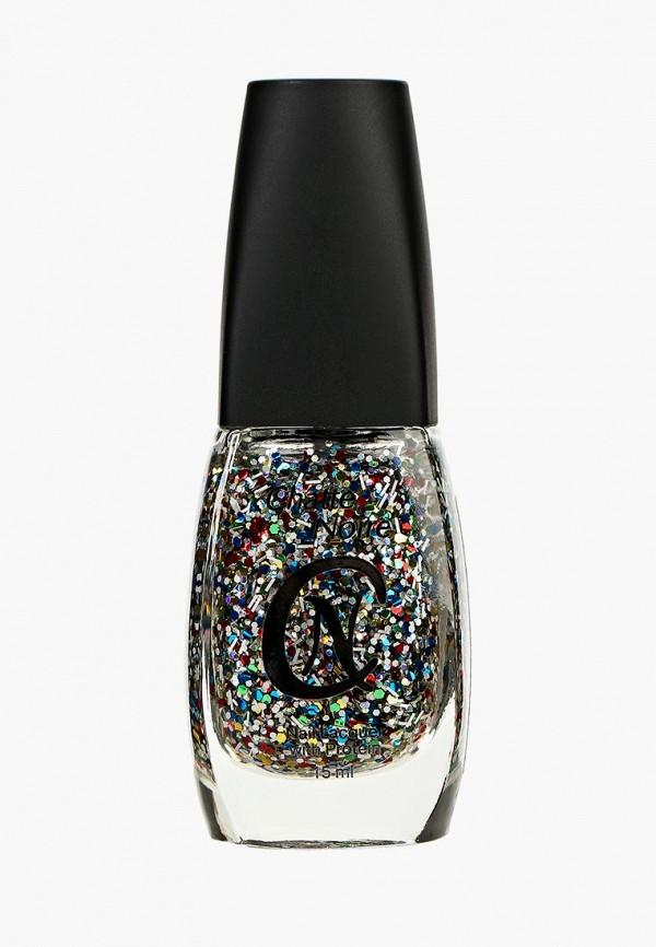 лак для ногтей chatte noire, разноцветный