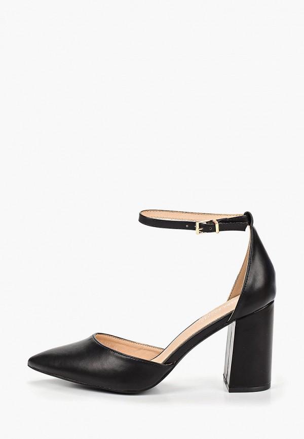 женские туфли chiara foscari, черные