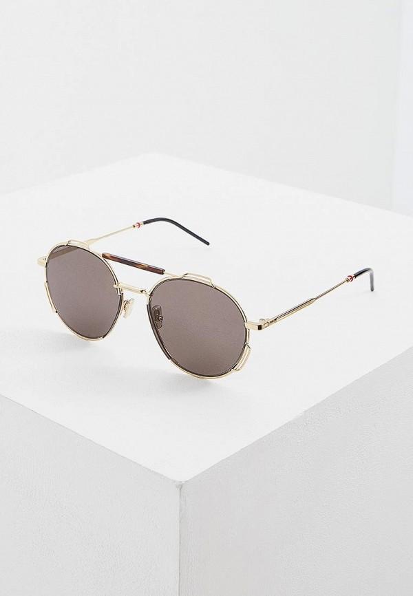 Очки солнцезащитные Christian Dior Homme Christian Dior Homme CH066DMFVLS4