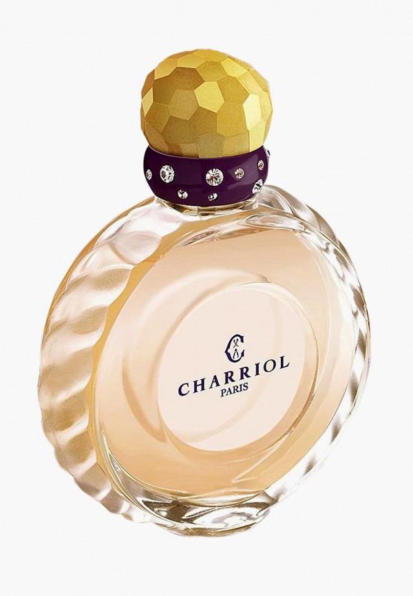Туалетная вода Charriol Charriol CH258LWCT608 цены