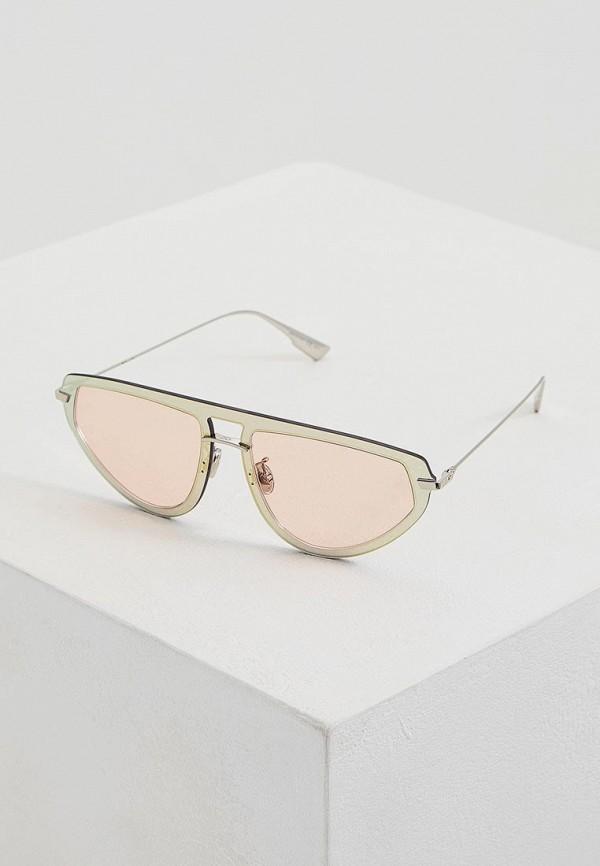 Очки солнцезащитные Christian Dior Christian Dior CH587DWEYDO3 очки солнцезащитные christian dior christian dior ch587dwfwut6