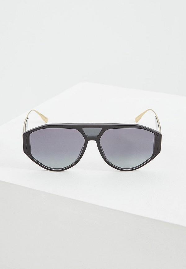 Очки солнцезащитные Christian Dior DIORCLAN1 Фото 2