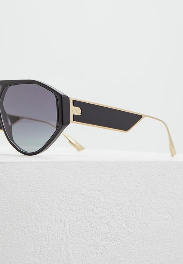 Очки солнцезащитные Christian Dior DIORCLAN1 Фото 4
