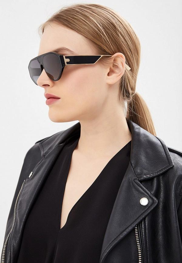 Очки солнцезащитные Christian Dior DIORCLAN1 Фото 6
