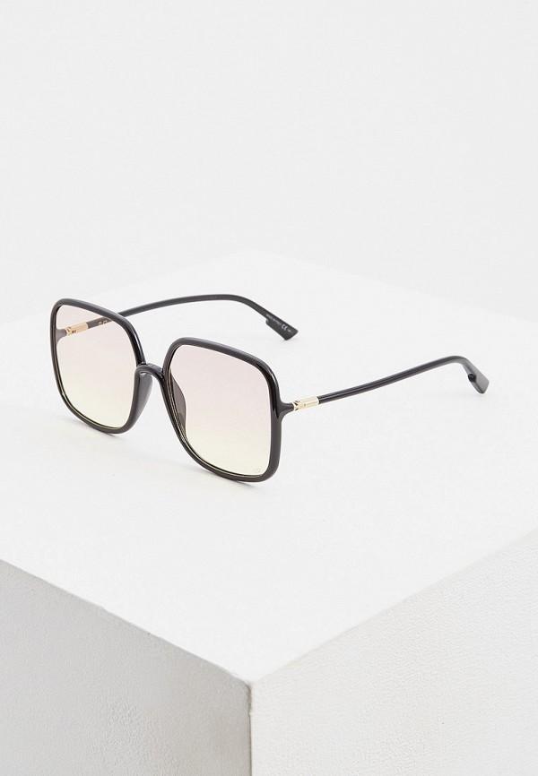 Очки солнцезащитные Christian Dior Christian Dior CH587DWEYDO8 очки солнцезащитные christian dior christian dior ch587dwfwut6
