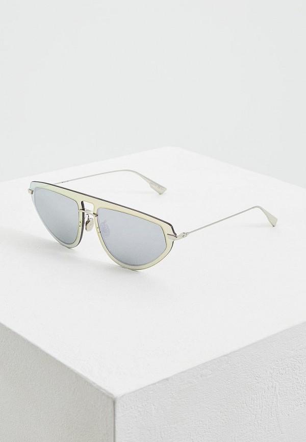 Очки солнцезащитные Christian Dior Christian Dior CH587DWEYDQ1 очки солнцезащитные christian dior christian dior ch587dwfwut6