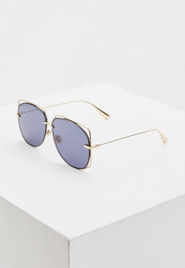Очки солнцезащитные Christian Dior Christian Dior CH587DWFWUS8 очки солнцезащитные christian dior christian dior ch587dwfdac5