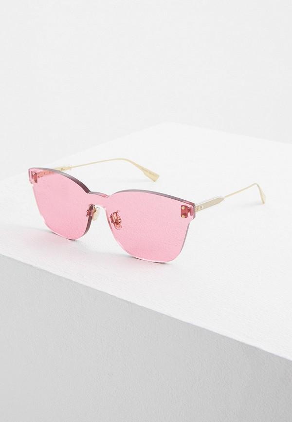 Очки солнцезащитные Christian Dior Christian Dior CH587DWFWUU0 очки солнцезащитные christian dior christian dior ch587dwfwut6