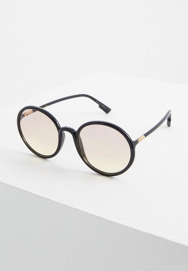 Очки солнцезащитные Christian Dior Christian Dior CH587DWFYOO0 очки солнцезащитные christian dior christian dior ch587dwfwut6