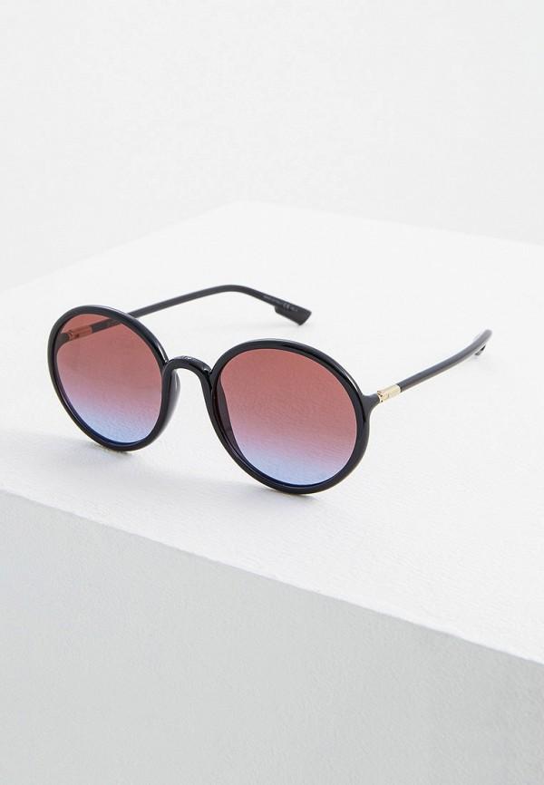 Очки солнцезащитные Christian Dior Christian Dior CH587DWFYOO1 очки солнцезащитные christian dior christian dior ch587dwfdac5