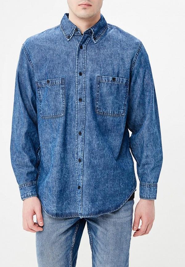 Рубашка джинсовая Cheap Monday Cheap Monday CH839EMAAMW2 cheap monday перчатки