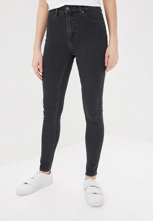 женские джинсы cheap monday, серые