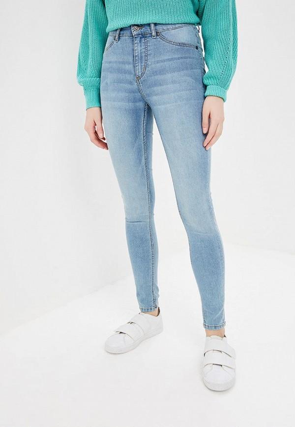женские джинсы cheap monday, голубые