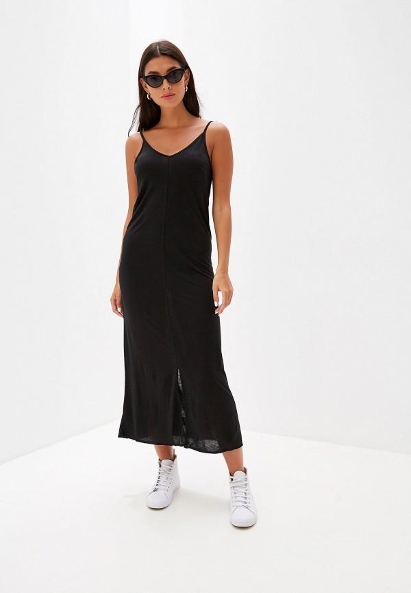 женское платье cheap monday, черное