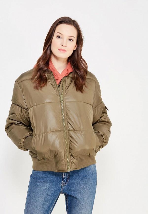 Куртка утепленная Cheap Monday Cheap Monday CH839EWWWJ70 куртка утепленная cheap monday cheap monday ch839emwwj95