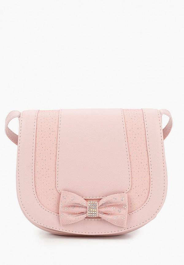 сумка choupette для девочки, розовая