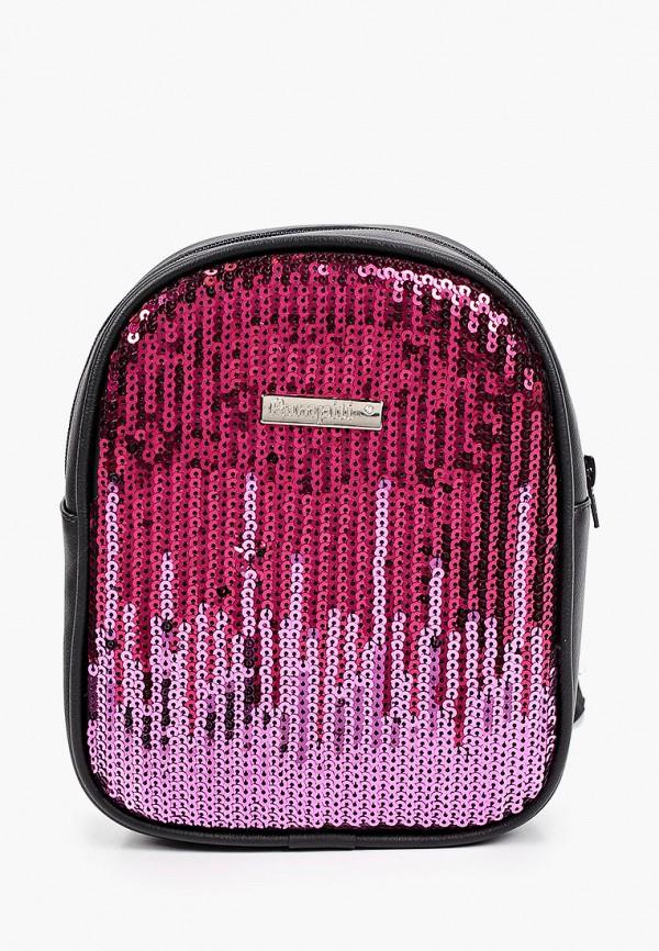 рюкзак choupette для девочки, черный
