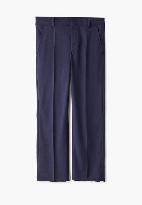 брюки choupette для мальчика, синие