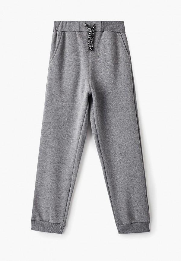 спортивные брюки choupette для мальчика, серые
