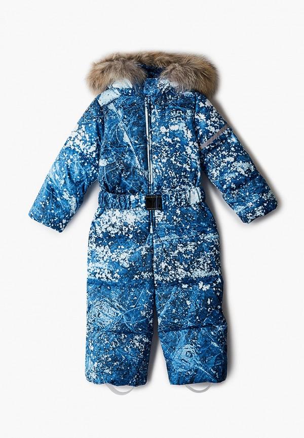 комбинезоны и костюмы choupette для мальчика, синие