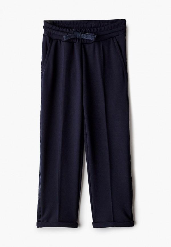 спортивные брюки choupette для мальчика, синие