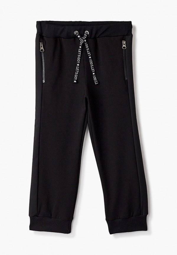 спортивные брюки choupette для мальчика, черные
