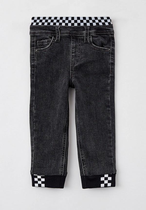 джинсы choupette для мальчика, серые