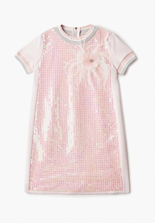 Платье Choupette Choupette CH991EGBVTQ8 choupette choupette ch991gbgtx44
