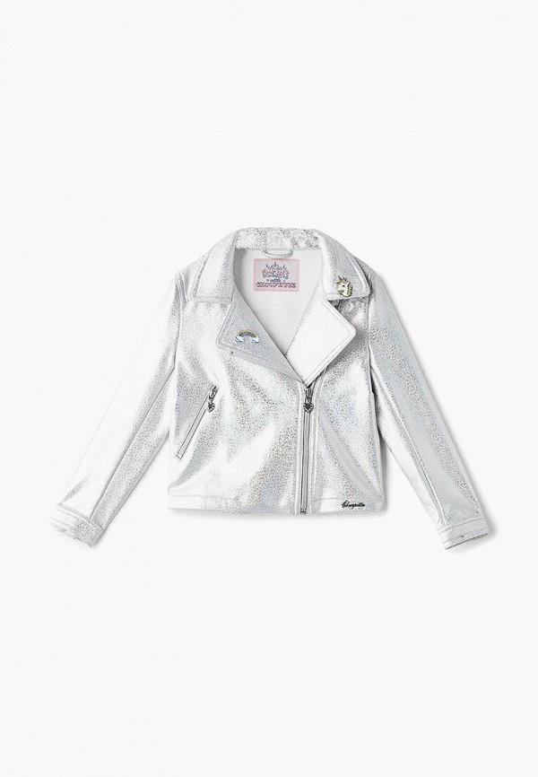 купить Куртка Choupette Choupette CH991EGEUCO7 онлайн