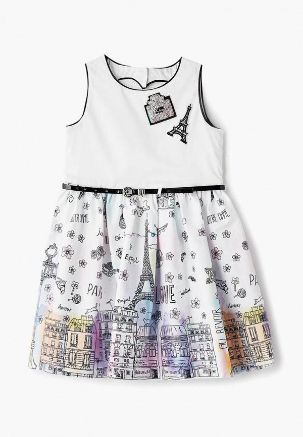 Платье Choupette Choupette CH991EGEUCP5 недорго, оригинальная цена