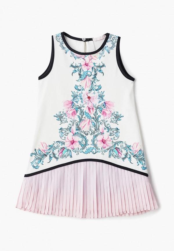 Платье Choupette Choupette CH991EGEUCR8 недорго, оригинальная цена