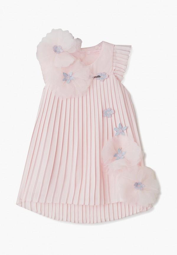 купить Платье Choupette Choupette CH991EGFNZW1 онлайн