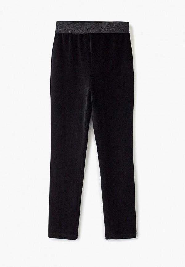 брюки choupette для девочки, черные