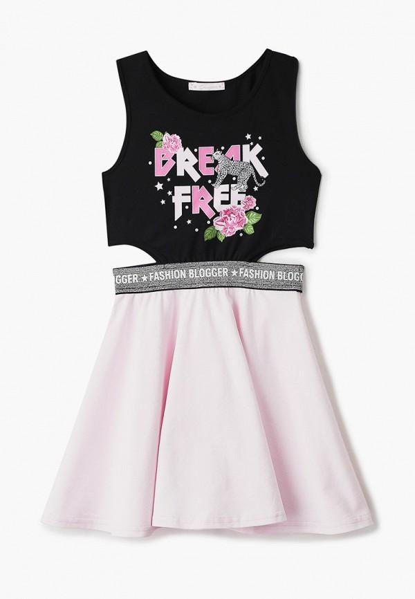 повседневные платье choupette для девочки, разноцветное