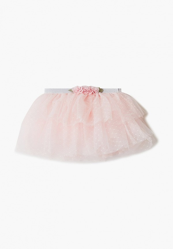 юбка choupette для девочки, розовая