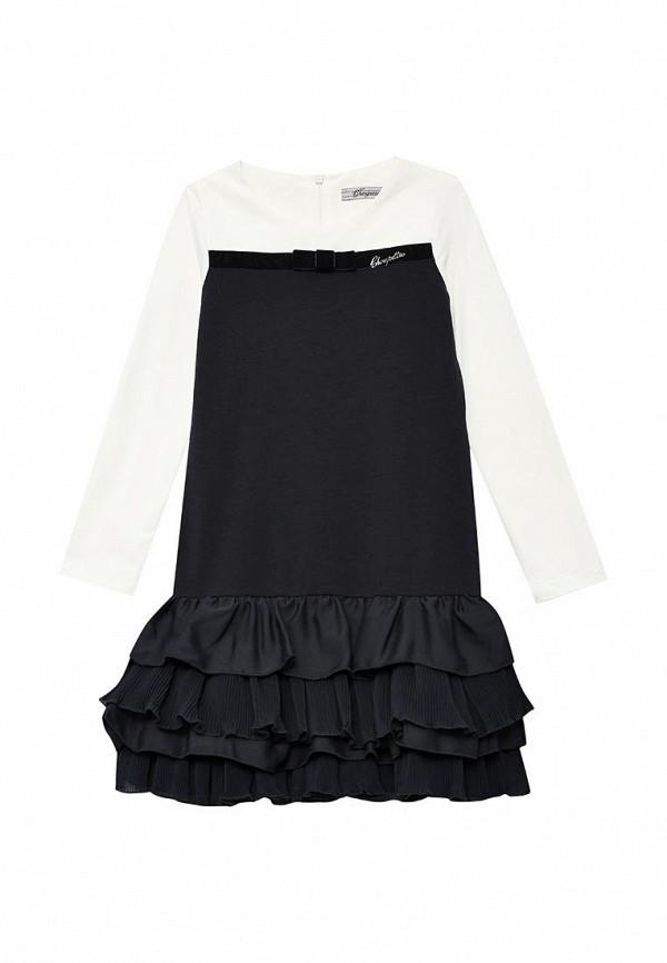 Платье Choupette Choupette CH991EGKHR31 цена