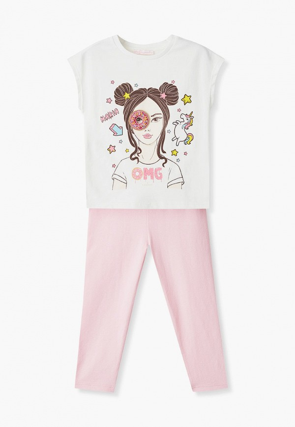 Пижама Choupette Choupette 47.4 разноцветный фото