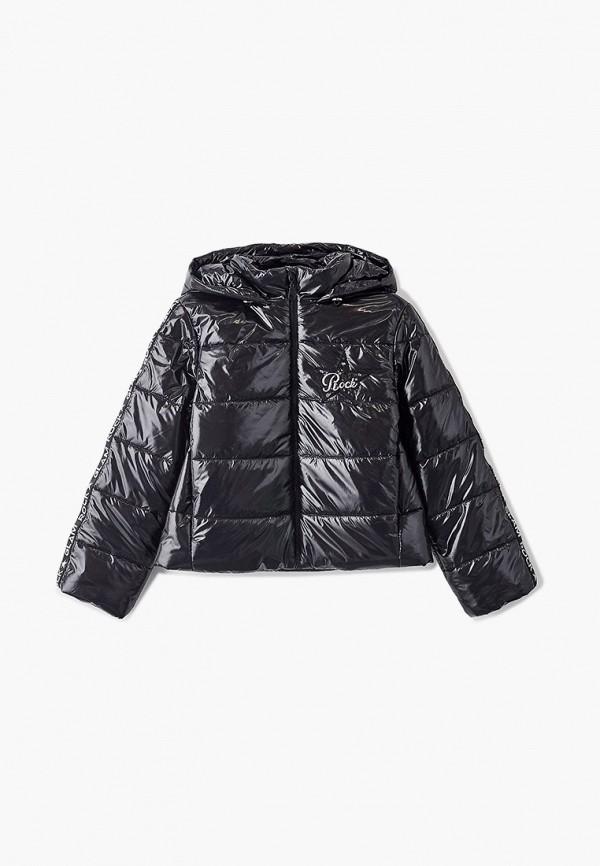 Куртка для девочки утепленная Choupette 637.2