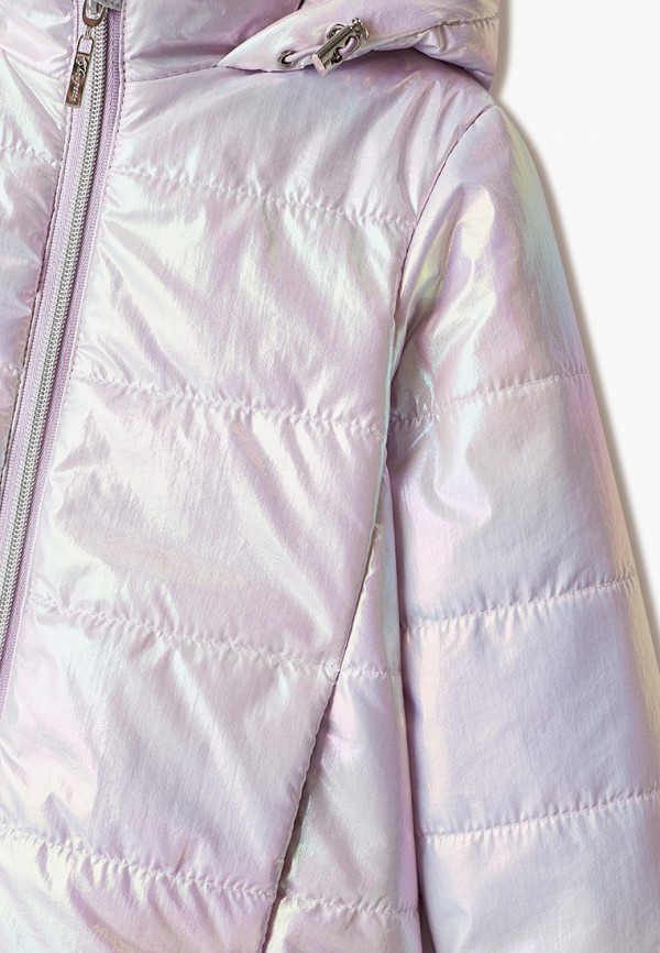 Куртка для девочки утепленная Choupette 624.1.20 Фото 3