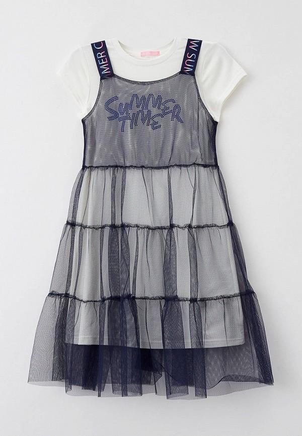 повседневные платье choupette для девочки