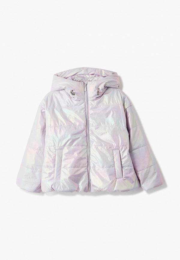 Куртка для девочки утепленная Choupette 624.2