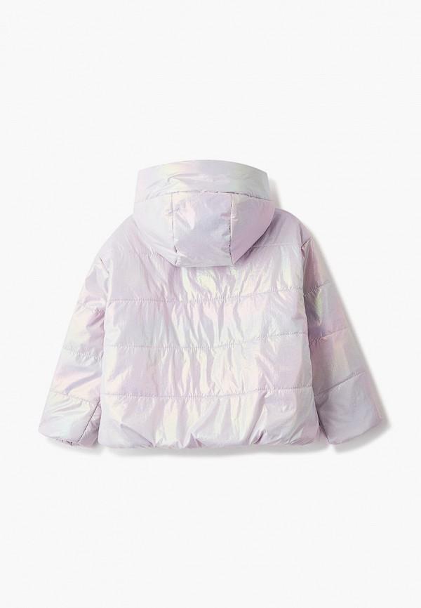 Куртка для девочки утепленная Choupette 624.2 Фото 2