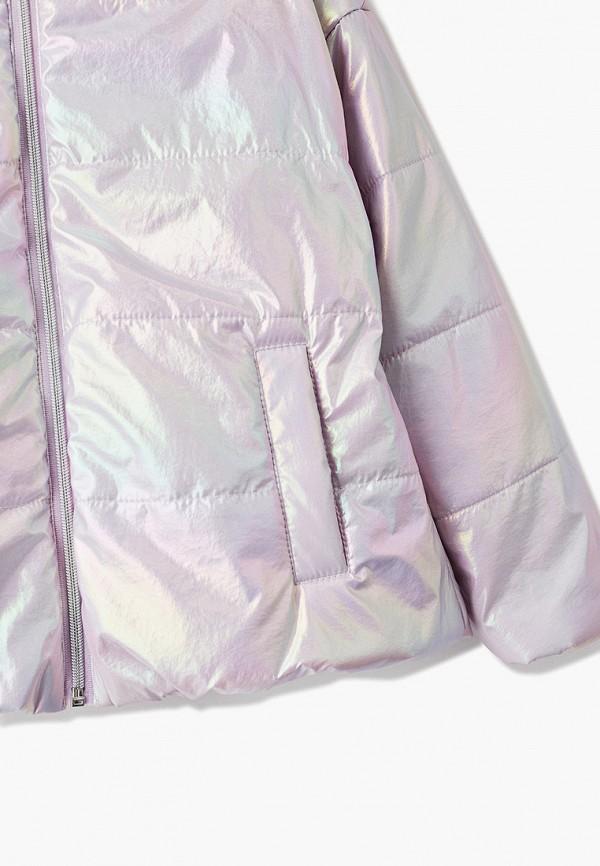Куртка для девочки утепленная Choupette 624.2 Фото 3