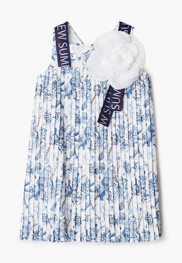 Платья для девочки Choupette 1126.43