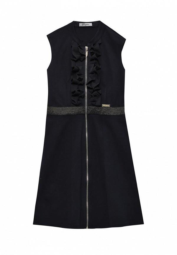 Платье Choupette Choupette CH991EGVYR37 недорго, оригинальная цена