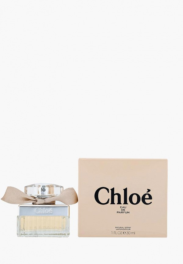 Парфюмерная вода Chloe Chloe CH995DWBZ479 chloe caldwell women
